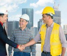 Techcombank tài trợ vốn cho các nhà cung cấp vật tư bất động sản dân dụng