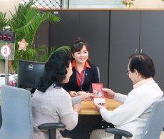 Sacombank triển khai chương trình Tết, tổng giải thưởng 40 tỷ đồng