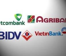 Top 5 ngân hàng truyền thông thương hiệu tốt nhất 2017