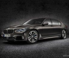 BMW M760Li và động cơ V12 có thể bị khai tử