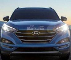 SUV hiệu suất Hyundai Tucson N đang được phát triển