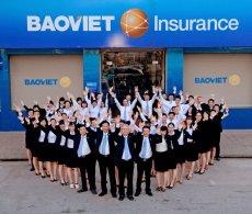 Bảo hiểm Bảo Việt bán bảo hiểm xe máy trên ứng dụng MOMO