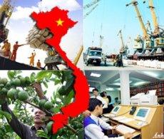 [Infographic] Toàn cảnh nền kinh tế Việt Nam 4 tháng đầu năm 2018