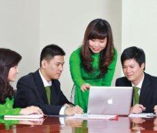 Lãi suất vay tín chấp Vietcombank 2018 có gì ưu đãi?