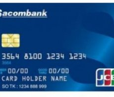 Nhiều ưu đãi tại hệ thống Bic Camera, Nhật Bản khi sử dụng thẻ tín dụng Sacombank JCB
