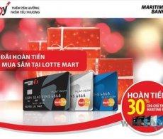 Thanh toán dư nợ thẻ tín dụng bằng phương thức chuyển tiền liên ngân hàng 24/7 tại Maritime Bank