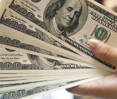 Giá USD bật tăng mạnh trong đầu tuần qua