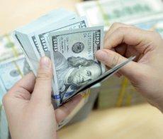 Tỷ giá tiếp tục tăng theo USD thế giới