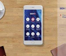 Tìm hiểu về các số tài khoản ngân hàng BIDV