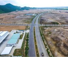 Hơn 1.000 tỉ đồng xây nhà xưởng đầu tiên tại khu Công nghệ cao Đà Nẵng