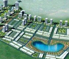Hà Nội xây 'siêu' đô thị gần 50 ha tại quận Bắc Từ Liêm