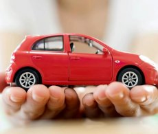 Quy trình mua ô tô trả góp tại Huế chi tiết
