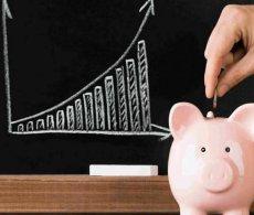 Lãi suất gửi tiết kiệm nhận lãi hàng quý hấp dẫn nhất