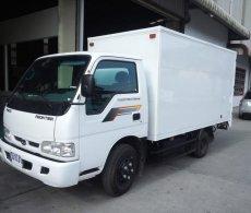 Mua xe tải Kia trả góp ngân hàng nào ưu đãi nhất