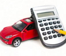 Lãi suất mua ô tô trả góp tại Biên Hòa hấp dẫn nhất