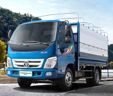 Tư vấn mua xe tải trả góp Thaco chi tiết nhất hiện nay