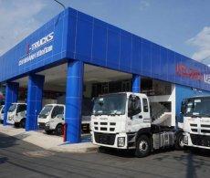 Tư vấn mua xe tải Isuzu trả góp chi tiết nhất