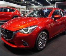Lộ thông số của Mazda2 2018 chuẩn bị nhập khẩu về Việt Nam
