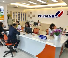 Cập nhật lãi suất vay tín chấp PGbank mới nhất