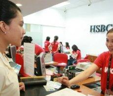 Thủ tục vay tín chấp HSBC và thông tin vay vốn tại ngân hàng