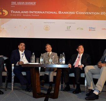 Giới ngân hàng đánh giá cao giải thưởng từ The Asian Banker