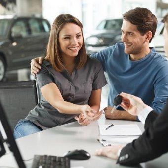 Hướng dẫn thủ tục & các hồ sơ cần chuẩn bị để vay mua xe