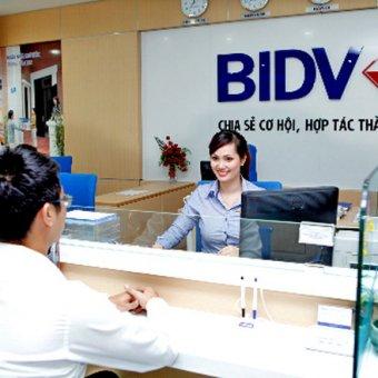 Vay mua nhà tại BIDV - ngân hàng cho vay mua nhà ở tốt nhất Việt Nam