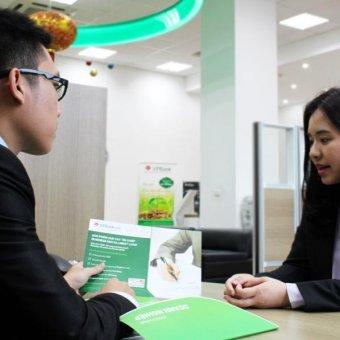 Vay mua nhà trả góp, hạn mức lên đến 100% với VPBank