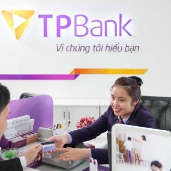 TPBank ưu đãi lãi suất vay mua nhà, ôtô dịp cuối năm