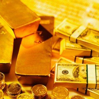 Lãi suất ngân hàng giảm mạnh, giá vàng tiếp tục giảm