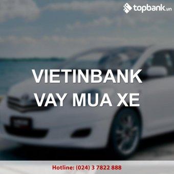 Chỉ 7,7%/năm lãi suất vay mua nhà VietinBank 2018 ưu đãi cực sốc