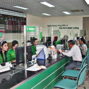 Vietcombank được cấp phép 2 năm thực hiện phái sinh ngoại hối