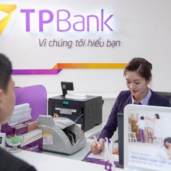 Duy trì đà tăng trưởng, TPBank lãi 2 tháng đầu năm gần gấp đôi cùng kỳ
