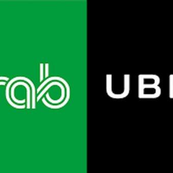 Uber bị sáp nhập, tài khoản trước đây tại Grab bị khóa - Lối thoát nào cho tài xế vay ngân hàng mua xe?