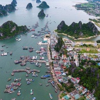 Tạm thời dừng lập mới dự án tại khu kinh tế Vân Đồn Quảng Ninh