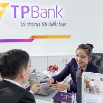 Năm 2018, lãi suất gửi tiết kiệm ngân hàng TPBank là bao nhiêu?
