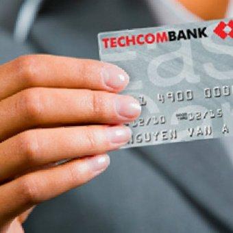 Hướng dẫn cách làm thẻ tín dụng Techcombank 2018 đầy đủ nhất