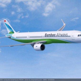 Tìm phi công ở đâu và đỗ máy bay chỗ nào để đưa được máy bay của Bamboo Airways lên trời?
