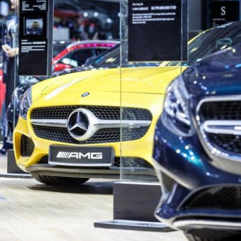 Những mẫu xe ô tô nào sẽ có thể phải đóng thuế tài sản tại Việt Nam?