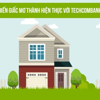 Giải đáp cách làm hồ sơ vay tín chấp ngân hàng Techcombank