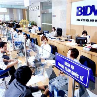 Lãi suất gửi tiền tiết kiệm tại ngân hàng BIDV năm 2018 là bao nhiêu?