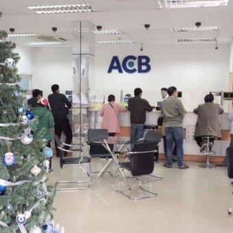 Ngân hàng ACB cho vay mua nhà trả góp 2018 với lãi suất ưu đãi chỉ từ 8,5%