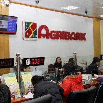 Tìm hiểu điều kiện vay tín chấp ngân hàng Agribank