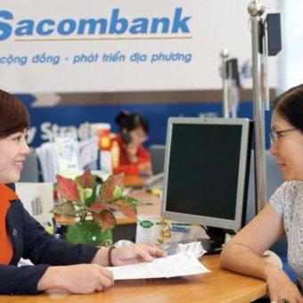 Lãi suất vay tín chấp ngân hàng Sacombank 2018 có gì ưu đãi?