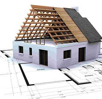 Cập nhật lãi suất các gói cho vay tiền xây nhà các ngân hàng 2018