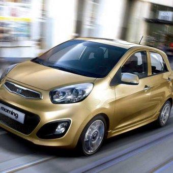 Tư vấn chi tiết thủ tục mua xe Kia Morning trả góp 2018
