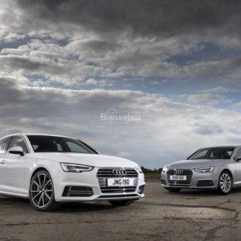 Tổng kết tháng 4, doanh số của Audi tại Trung Quốc tăng 14%