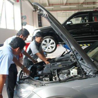 5 bước để mua ôtô cũ trả góp tốt nhất hiện nay