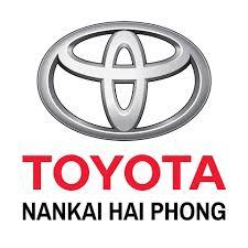 Toyota Việt Nam khai trương thêm đại lý mới tại Hải Phòng