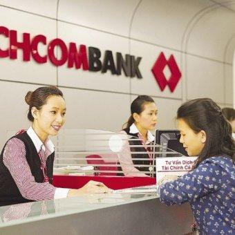 Vay tín chấp Techcombank 2018 có điểm gì hấp dẫn?